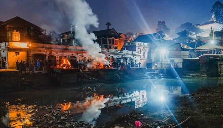 nepal crisi climatica