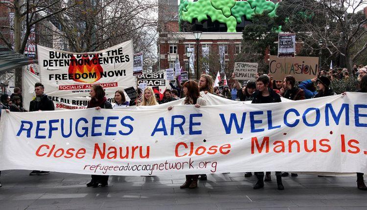 immigrazione australia