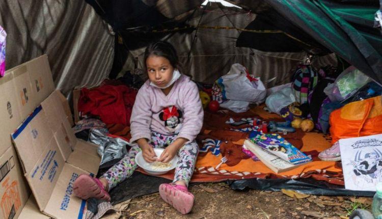 migranti venezuelani in colombia