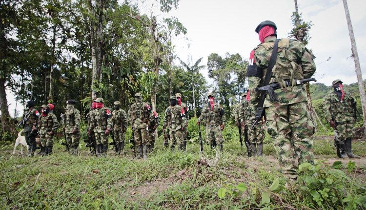 paramilitari colombiani