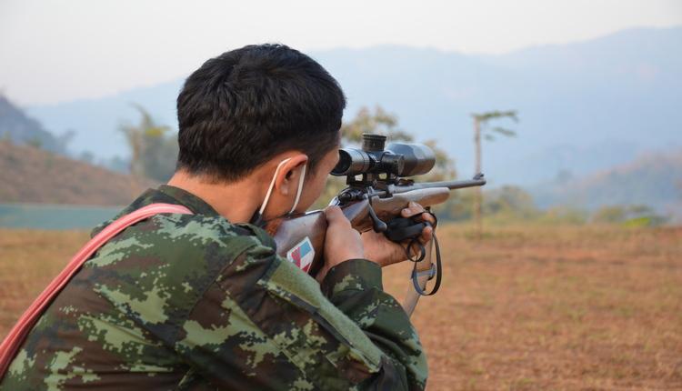 birmania myanmar guerra