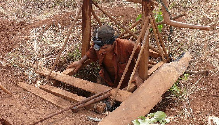 venezuela risorse minerarie