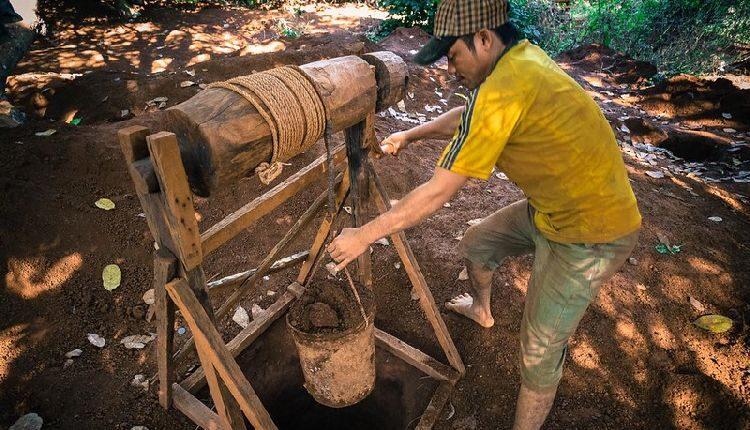 attività mineraria in venezuela