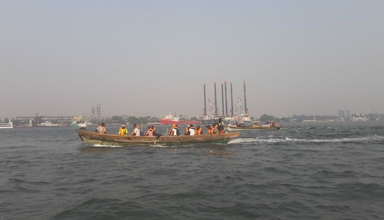 eni nigeria inquinamento