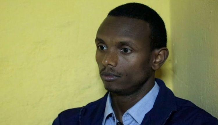 libertà di stampa in etiopia giornalista