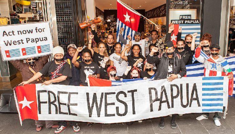 papua occidentale