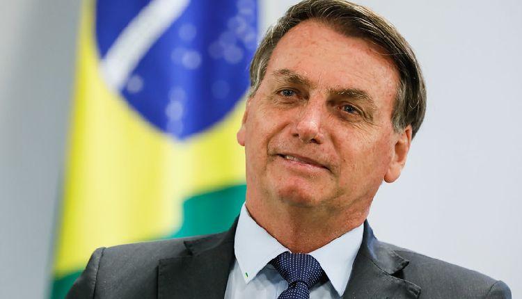 bolsonaro brasile coronavirus
