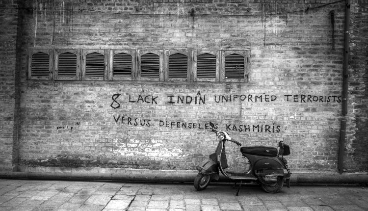 kashmir india guerra