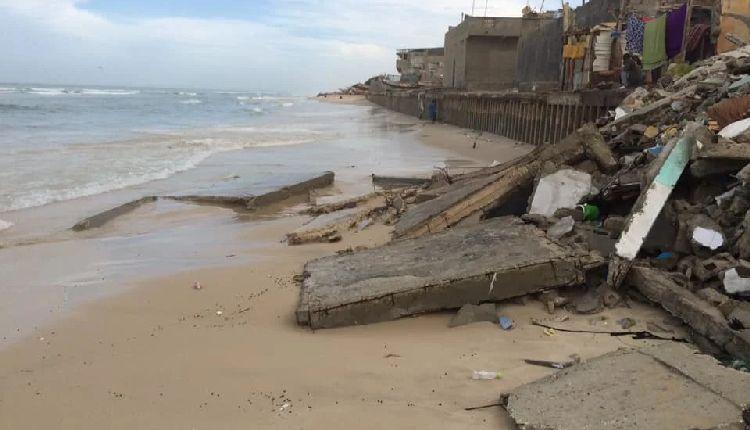 problemi ambientali in africa