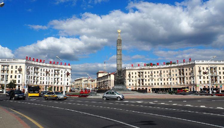 elezioni bielorussia truccate