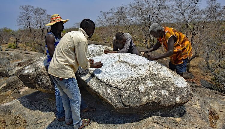 mauritania schiavitù