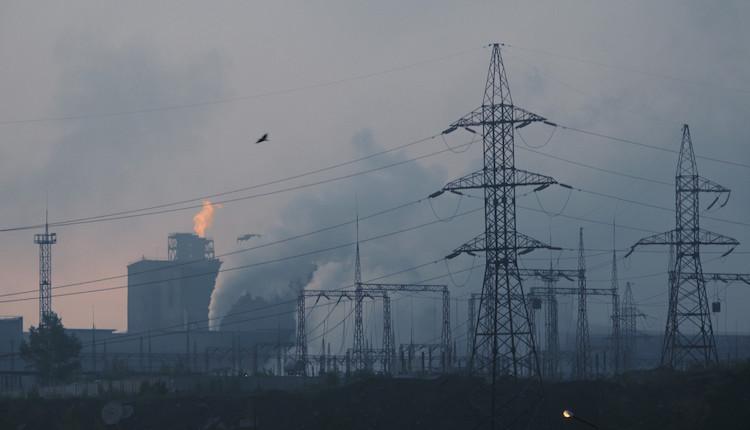 """Kombinat, il """"cuore"""" inquinato della Russia nel film di Gabriel Tejedor"""