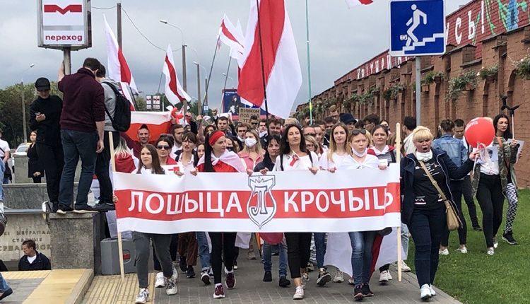 Bielorussia: dalle proteste alla dittatura a richiedente asilo a Milano