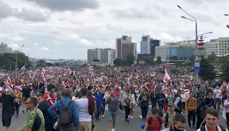 bielorussia oggi