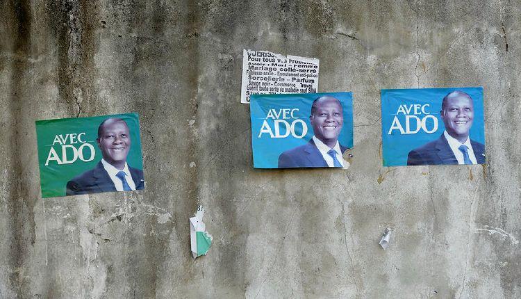 elezioni africa 2020