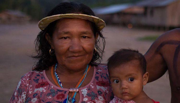 indigeni amazzonia