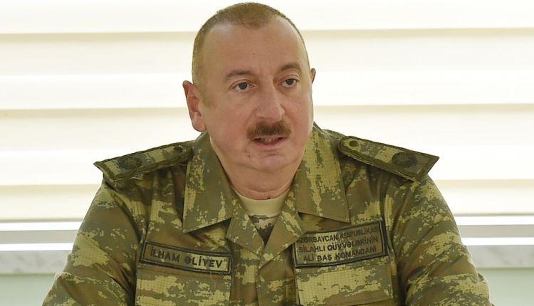 nagorno karabahk guerra