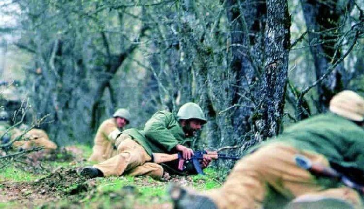 Nagorno Karabakh: guerra feroce e senza uscita alle porte dell'Europa