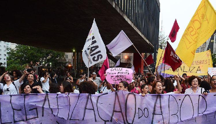 aborto brasile