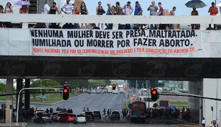 aborto in brasile