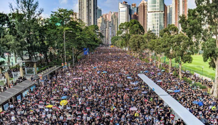 hong kong proteste mulan