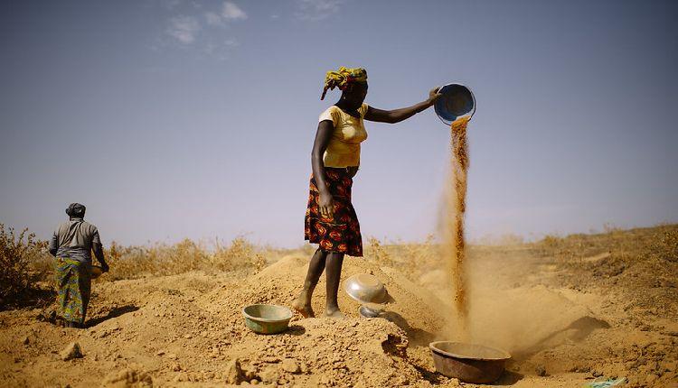 multinazionali in africa