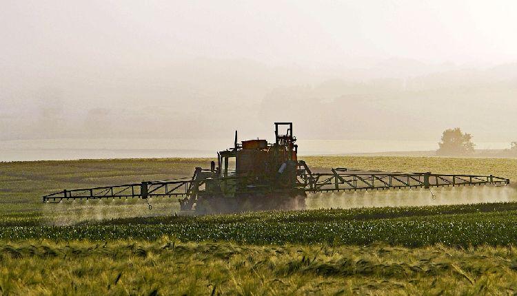 pesticidi più pericolosi