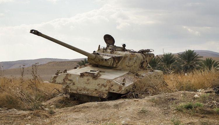 territori palestinesi israele