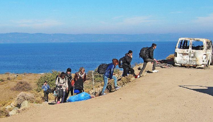 giornata internazionale dei migranti 2020