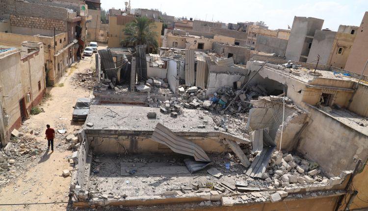 guerra in yemen riassunto