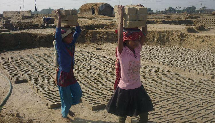 india sfruttamento minorile