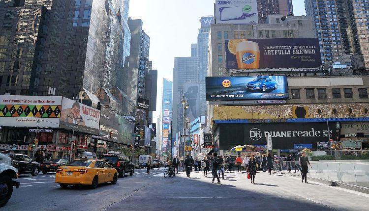 affitti new york lungo periodo