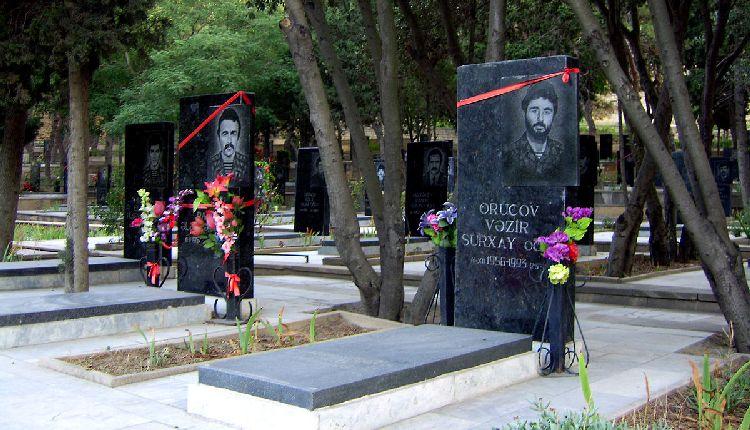 nagorno karabakh guerra motivo