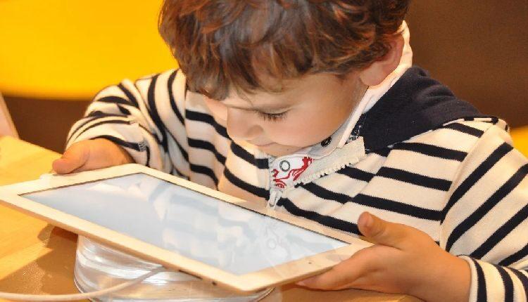 social network e minorenni