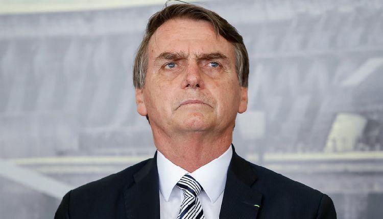 bolsonaro brasile presidente