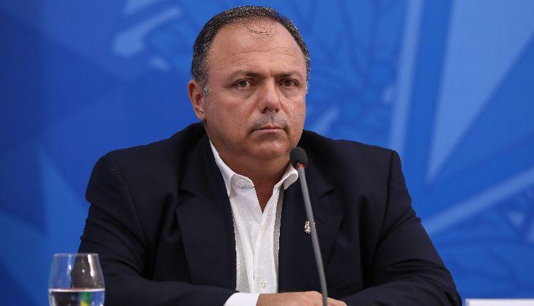 covid brasile news
