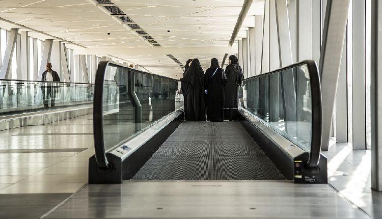 donne in kuwait