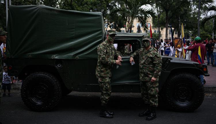 colombia pericolosa 2020