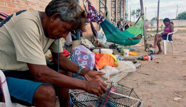 crisi venezuela situazione oggi