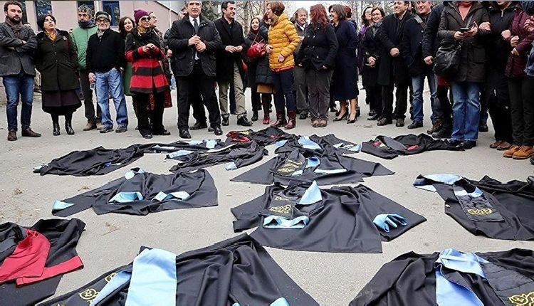turchia e diritti umani