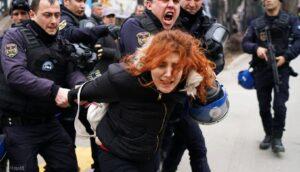 turchia diritti umani