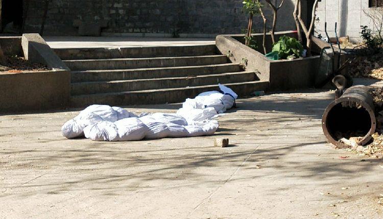 covid india morti