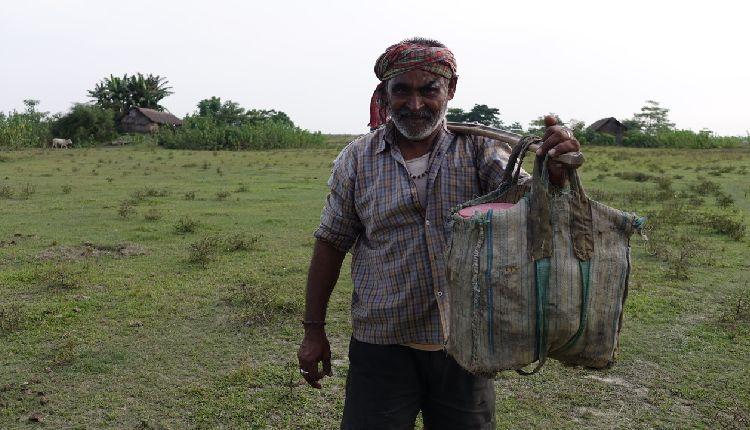 india proteste contadini