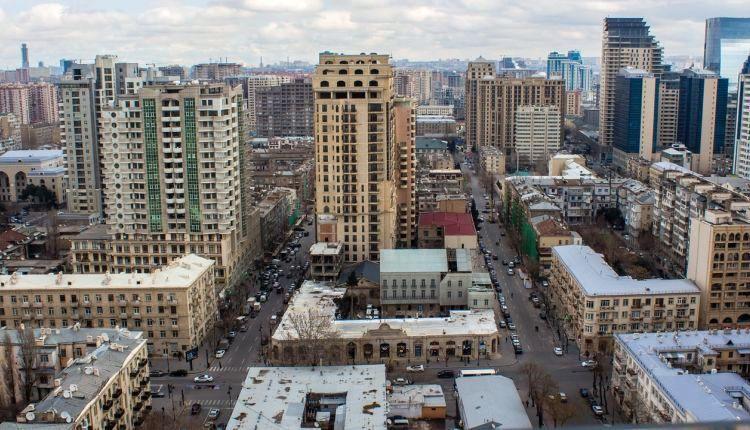 nagorno karabakh oggi