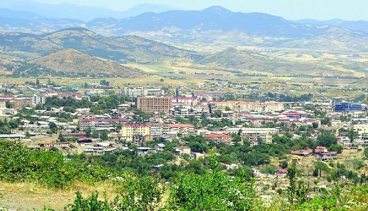 nagorno karabakh news