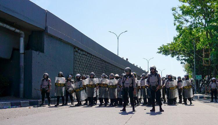 polizie sicurezza e insicurezze meltemi