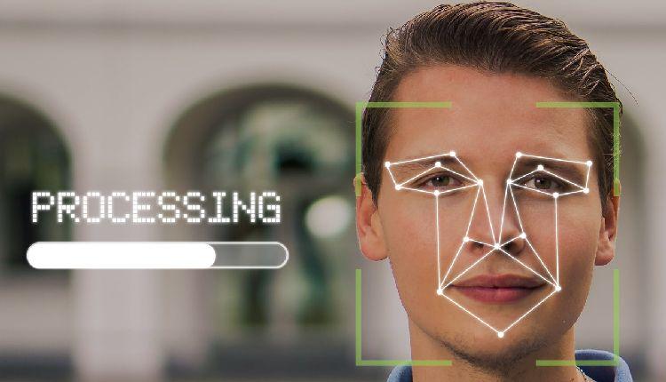 riconoscimento facciale smartphone
