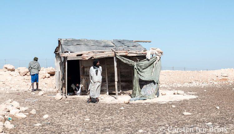 sahara occidentale guerra