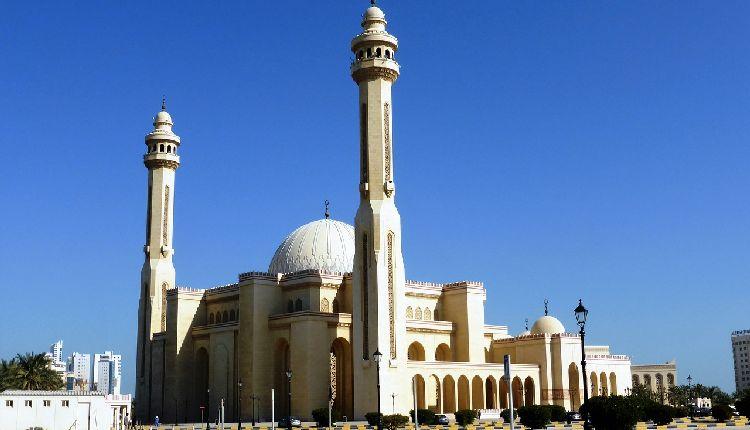 bahrain covid