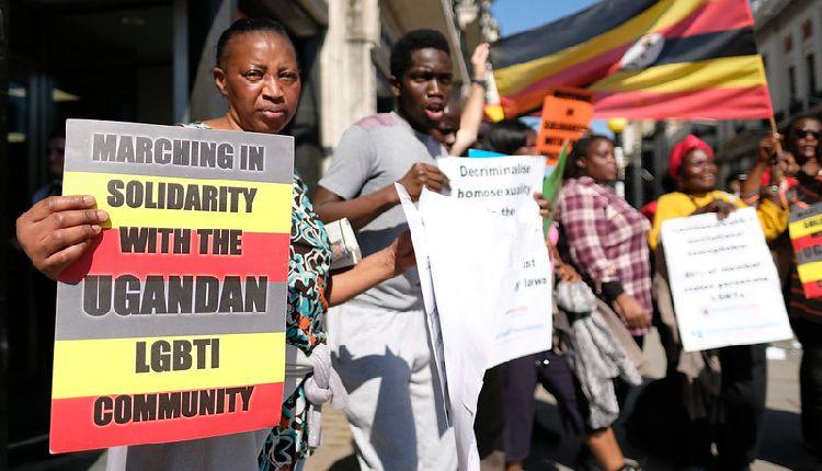 omosessualità in camerun
